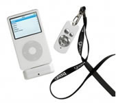 Mando a distancia CruiseControl para el iPod