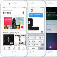 Limando asperezas: Apple lanza iOS 11.0.1