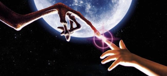 Et 2 Vuelve El Extraterrestre