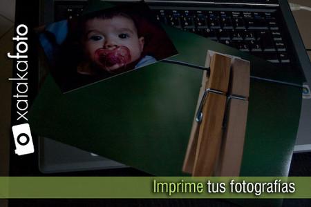 No olvides que tus fotografías se pueden imprimir...