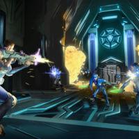 Anunciado Agents of Mayhem, un videojuego de superhéroes de los creadores de Saints Row