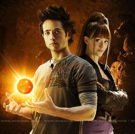 'Dragon Ball The Movie', el videojuego. El armageddon se hizo realidad...
