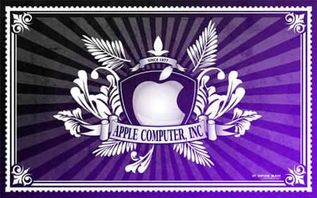 La web de Apple a lo largo de 15 años