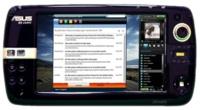 Asus R50A, UMPC multifunción