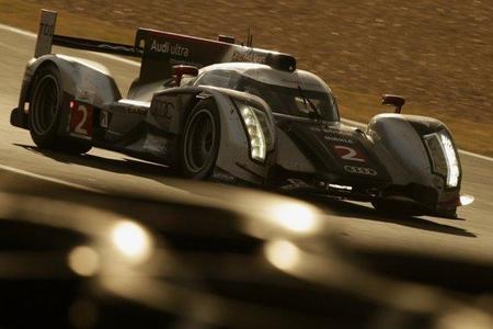Los LMP1 no disputarán las Le Mans Series