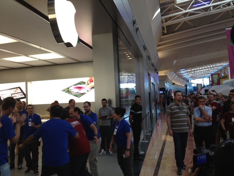 Foto de Apple Store Nueva Condomina (66/100)