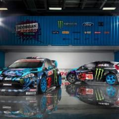 Foto 1 de 4 de la galería ken-block-hoonigan-racing-division en Motorpasión