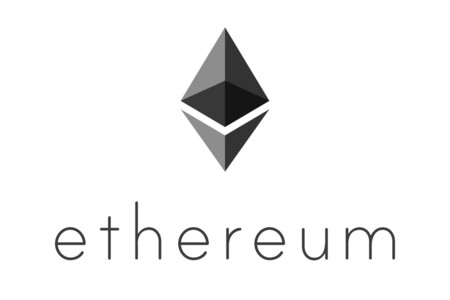 Ethereum Moneda Logo