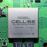 El procesador Cell utilizado por Sony en PlayStation 3 es un pequeño prodigio de la tecnología que aún hoy asombra por su potencia
