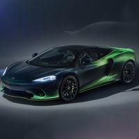 McLaren Verdant Theme GT by MSO, así es como luce una pintura que tarda 430 horas en aplicarse