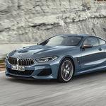 El BMW Serie 8 mezcla lujo y deportividad a partes iguales... ¡Y mira qué sexy!