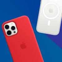 Selección de fundas oficiales para iPhone 12 mini, 12 y 12 Pro en oferta: protege tu smartphone de Apple a mitad de precio