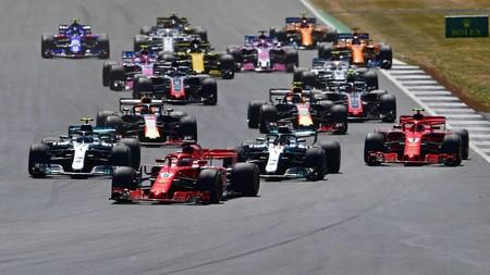Lewis Hamilton puede convertirse en el piloto de Fórmula 1 con más victorias en Silverstone