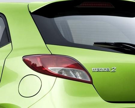 El Mazda2 se prepara para asaltar Estados Unidos