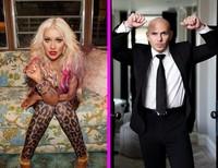 Habemus colaboración: Christina Aguilera se sube al carro de Pitbull, ¡dale!
