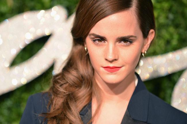 Emma Watson 25 Looks 2015