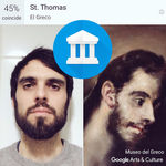 La aplicación de Google Arts & Culture nos recuerda que el arte es un tanto racista