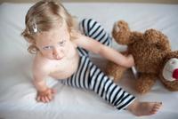 Más casos de varicela en niños y con mayores complicaciones