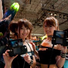 Foto 24 de 71 de la galería las-chicas-de-la-tgs-2011 en Vida Extra