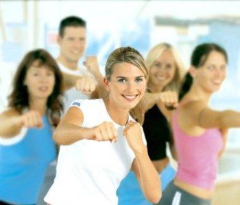 ¿Por qué la gente realiza actividad física?