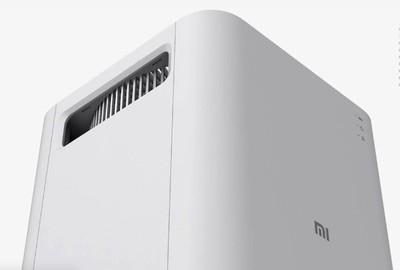 Mi Air Purifier, Xiaomi se atreve con todo y lanza su purificador de aire