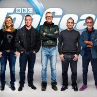 Top Gear ya tiene elenco completo, desde un periodista hasta un fundador de un equipo de F1
