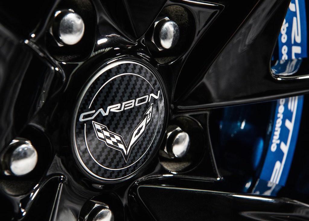 Foto de Chevrolet Corvette Carbon 65 Edition (7/7)