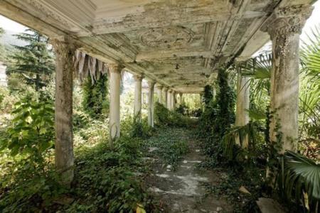 Naturaleza Versus Civilizacion