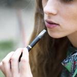 Los cigarrillos electrónicos pueden perjudicar las vías respiratoria