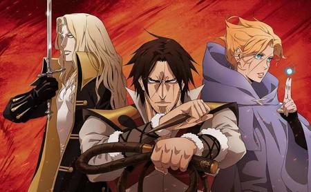 'Castlevania' juega al fin todas sus cartas en una segunda temporada salvaje y épica