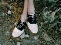 Clásicos renovados, los zapatos de Mr. Hare para la Primavera-Verano 2012