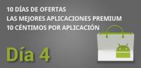 Cuarto día de ofertas en el Market con aplicaciones a 0.10€