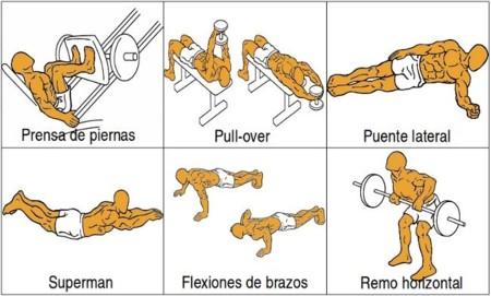 ejerciciosnadador