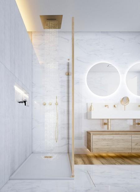 Vas a reformar el cuarto de baño? Cuatro aspectos a tener en cuenta ...