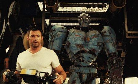 Taquilla USA: Hugh Jackman y los robots boxeadores triunfan