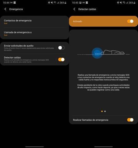 Actualizacion Galaxy Watch Active2