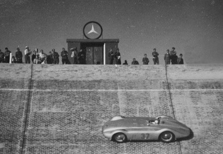 Mercedes 125