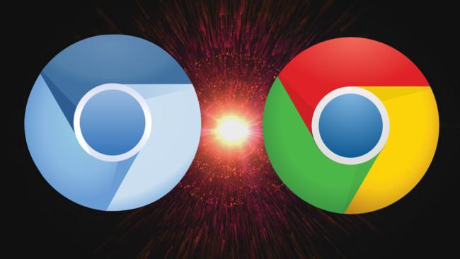 ¿Cuales son las diferencias entre Chromium y Google Chrome?