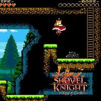 King of Cards, la última expansión de Shovel Knight, llegará en 2018