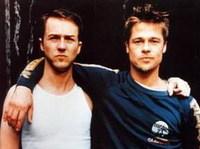 Edward Norton y Brad Pitt podrían trabajar juntos de nuevo