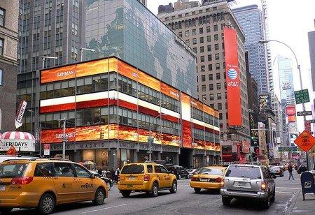 La gran paradoja: a tres años de la quiebra de Lehman Brothers todo sigue igual