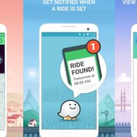 La alternativa de Google a Blablacar se llama ahora Waze Rider, aunque sigue en beta cerrada