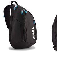 La mochila para portátiles Thule Crossover Sling Bag está rebajada a 60,22 euros en Amazon