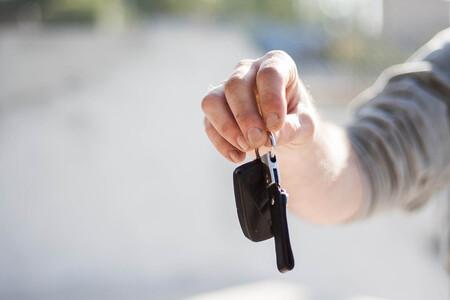 El renting de coches crece un 23,6 % en los primeros meses de 2021