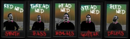 Ned Flanders 4