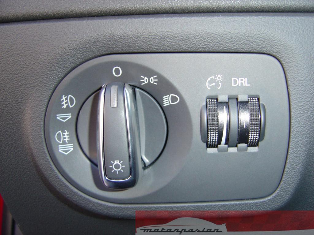 Foto de Audi TT Coupé (11/19)