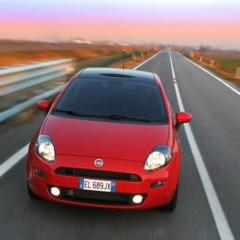 Foto 26 de 48 de la galería fiat-punto-2012-1 en Motorpasión