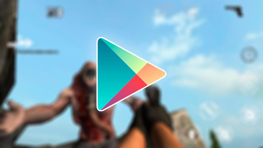 109 ofertas Google® Play: App y juegos gratis y con grandes descuentos por exiguo tiempo