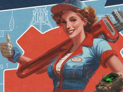 En marzo llega el primer DLC para Fallout 4, así como un aumento en el precio del Pase de temporada