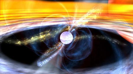NICER: la primera misión para observar estrellas de neutrones
